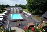Hôtel Cottbus - Landhotel Burg im Spreewald-2