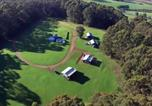 Location vacances Walpole - Tinglewood Cabins-1