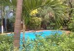Hôtel Playa del Carmen - Playa Mexican Caribe B&B-1