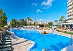 Hôtel Sant Llorenç des Cardassar - Hipotels Marfil Playa-1