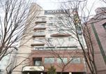 Hôtel Corée du Sud - Business Y Hotel