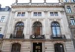 Location vacances Lille - Le Chat Qui Dort - Suites-1