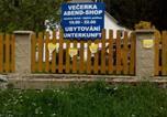 Location vacances Lipno nad Vltavou - Apartment Večerka-3