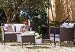 Location vacances Terricciola - Stibbiolo Villa Sleeps 7 Pool Air Con Wifi-3