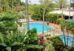 Hôtel Fort Lauderdale - Schubert Resort ( Male Gay Resort)-3