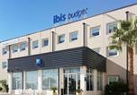 Hôtel Communauté Valencienne - Ibis Budget Alicante-1
