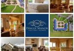 Village vacances Irlande - Dingle Manor-2