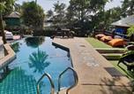 Hôtel Ko Chang - Bb Lonely Beach-3