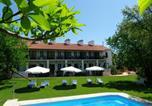 Location vacances Galaroza - Hotel Apartamento Rural Finca La Media Legua-3