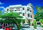 Hôtel Kandy - Eagle's Residence