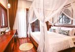 Location vacances Siem Reap - Golden Vishnu Villa-2