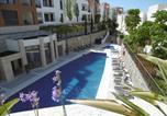 Location vacances Ojén - Samara Resort Marbella-1