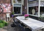 Hôtel Utrecht - Johannahoeve-2