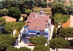 Hôtel San Vincenzo - Residence Il Cardellino