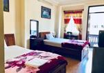 Hôtel Hué - Star Binh Duong Hotel-4
