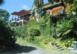 Hôtel El Salvador - Apart Hotel Valle Verde-4