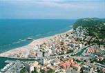 Location vacances Fiorenzuola di Focara - Beachhome-4