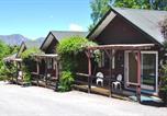Hôtel Hanmer Springs - Greenacres Alpine Chalets & Villas-2