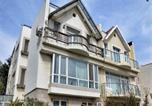 Location vacances Qingdao - Qingdao Seaview Villa-2