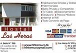 Location vacances Temuco - Hostal Las Heras-2