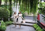 Hôtel Khlong Toei - Bangkok Marriott Marquis Queen's Park-2