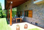 Location vacances Montellà i Martinet - Prullans Ii-3