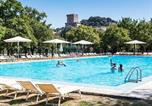 Camping Toscane - Camping Parco Delle Piscine -1
