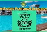 Hôtel Province de Las Palmas - Casthotels Fuertesol Bungalows-3
