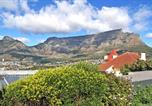 Location vacances Cape Town - Bergzicht Guesthouse-4