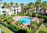 Location vacances Galveston - Dawn 813-Poolside Pleasure Condo-3