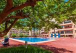 Location vacances Los Cristianos - Camarón 109 Apartamento en una playa de ensueño-3