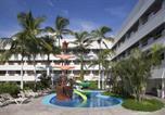 Hôtel Mazatlán - Emporio Mazatlan-2