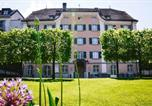 Hôtel Sargans - Palais Bad Ragaz-1
