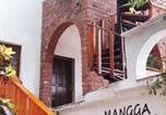 Villages vacances Bira - Mangga Lodge-3