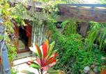 Location vacances Antigua Guatemala - Cissus Hotel Boutique-4