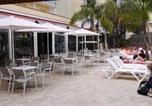 Hôtel Lloret de Mar - Hotel la Palmera & Spa-4