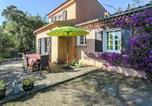 Location vacances Bormes-les-Mimosas - Villa Freesia villa 4 pieces-1