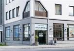 Hôtel Ålesund - First Hotel Atlantica-3