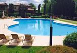 Location vacances Puegnago sul Garda - Appartamento al Golf-1