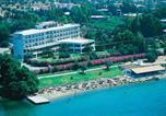 Hôtel Érétrie - Holidays In Evia Beach Hotel-3