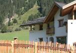 Location vacances Racines - Ratschings - Ferienhaus &quote;Larch Soge&quote;-1