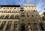Hôtel Reggello - Antica Torre Di Via Tornabuoni 1-1