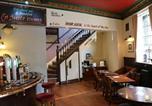 Hôtel Manchester - The Bulls Head Hotel-4