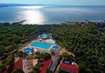 Camping avec Parc aquatique / toboggans Italie - Marina Julia Camping Village-1