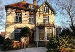 Hôtel Heerhugowaard - B&B Slapen bij de burgemeester-1