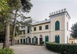 Hôtel Chiavari - Castello Canevaro-3
