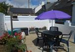 Location vacances  Morbihan - Maison Étel, 1 pièce, 2 personnes - Fr-1-397-16-3