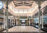 Hôtel Chalong - Ramada Plaza Chao Fah Phuket - Sha Plus-2