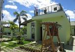Location vacances Denpasar - Bali Contour Guest House-4