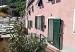 Location vacances Bonassola - &quote;A Ciassa&quote; - Case vacanza-2